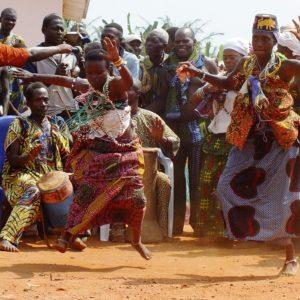 Common African Voodoo Ceremonies and Rituals