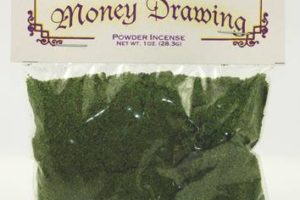 money powder
